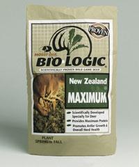 Biologic Nz Max 2.25 Lb