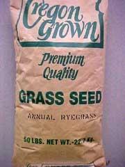 Ryegrass Annual 50lb