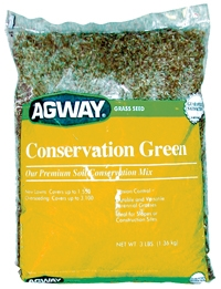 Agway Conservation Green 10 Lb