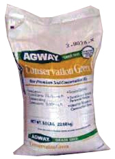 Agway Conservation Green 50 Lb