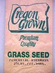 Perennial Ryegrass 25lb