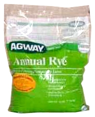 Agway Annual Ryegrass 3lb