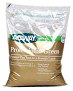 Agway Professional Green Grass Seed 3lb