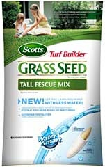 Scotts Turf Builder Tall Fescue 7lb