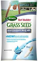 Scotts Turf Builder Heat Tolerant Bluegrass 20lb