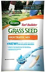 Scotts Turf Builder High Traffic 7 Lb