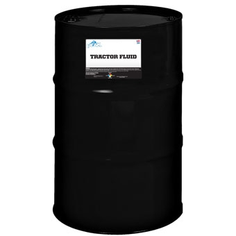 Peak Universal Tractor Fluid 55 Gal Drum