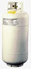 Acme Opd Verticle Cylinder 30lb