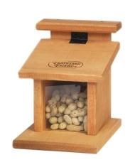 Feathered Friend Squirrel Munch Box