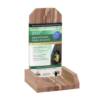 Heath Manufacturing Squirrel Feeder