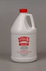 Nature's Miracle Stain & Odor Remover 1gal