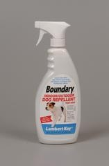 Boundary Indoor Outdoor Repellent