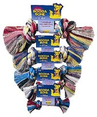 Booda Dog Bone-xl Multi-color