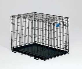 Wire Dog Crate 48 X 30 X 33