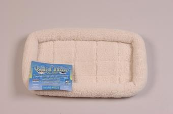 Quiet Time Pet Bed 22in X 13in