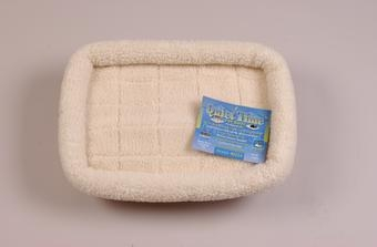 Quiet Time Pet Bed 24in X 18in