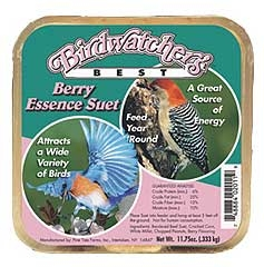Berry Essence Suet 11.75oz