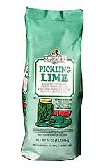 Pickling Lime 1lb