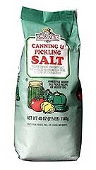 Pickling Salt 2.5lb