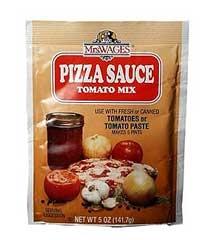 Pizza Mix 5oz