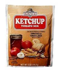 Ketchup Mix 5oz