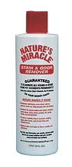 Nature's Miracle Stain & Odor Remover Pt