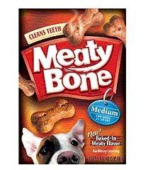Meaty Bone Beef Bone Large 6lb