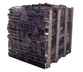 Bulk Firewood 1/3 Cord