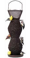 Nono Birdfeeder 5 Tier Bronze