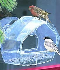 Perky Pet Window Feeder