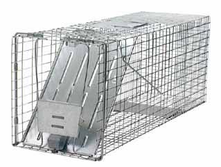 Pro Cagetrap 12x10x32