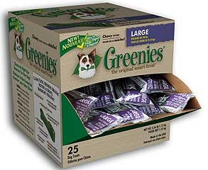 Greenies Dog Treat Large