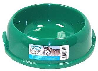 Agway Pet Dish Large