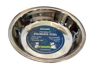 Agway Cat Plate Cat Dish