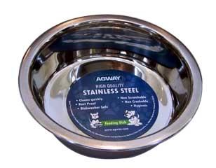 Agway Standard Feeding Dog Dish 1pt