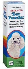 Medicated Ear Powder 24gm