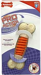 Nylabone Pro Action Dental Chew Small