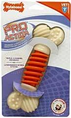 Nylabone Pro Action Dental Chew Large