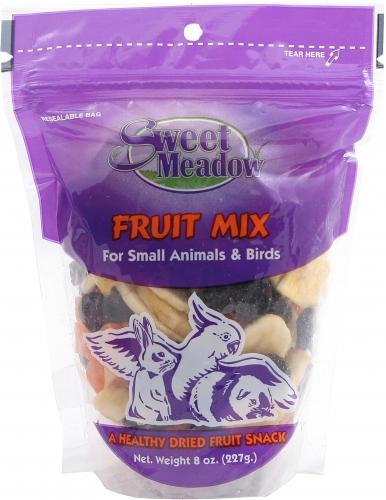 Fruit Mix 8oz