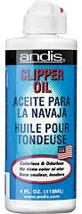 Clipper Oil 4oz
