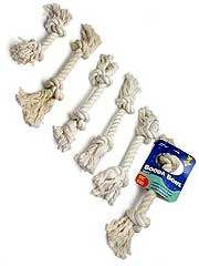 Booda Rope Bone Colossal