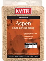 Aspen Bedding 4cf