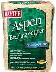 Aspen Bedding 3200ci