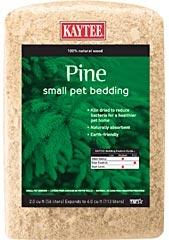 Pine Bedding 4cf