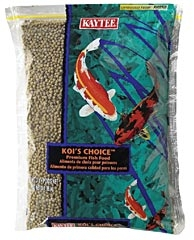 Kaytee Koi Choice Premium Fish Food 3lb