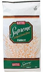 Parrot Food 25lb