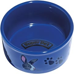 Paw Print Pet-ware Rabbit