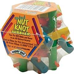 Mini Nut Knot Nibbler