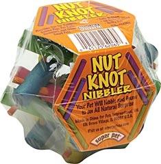 Nut Knot Nibbler