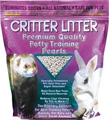 Critter Litter 4lb